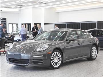 2014 porsche panamera for sale in indianapolis in - Porsche Panamera 2014