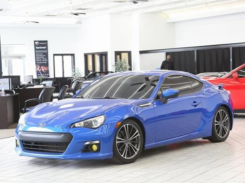 subaru brz for sale in indianapolis in. Black Bedroom Furniture Sets. Home Design Ideas