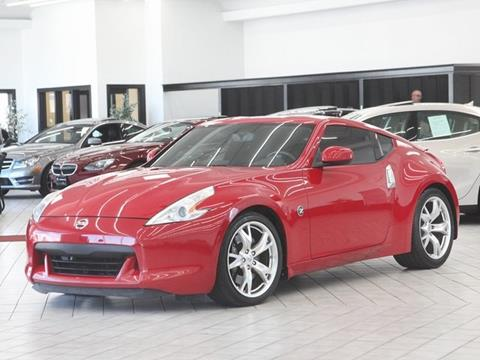 2009 Nissan 370Z for sale in Indianapolis, IN