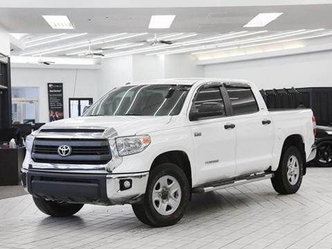Toyota tundra for sale in indianapolis in for Coast to coast motors fishers