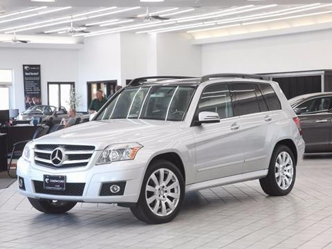 2012 mercedes benz glk for sale for Coast to coast motors fishers