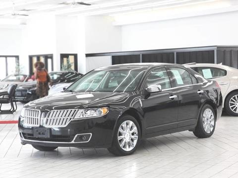 2011 Lincoln MKZ for sale in Indianapolis, IN