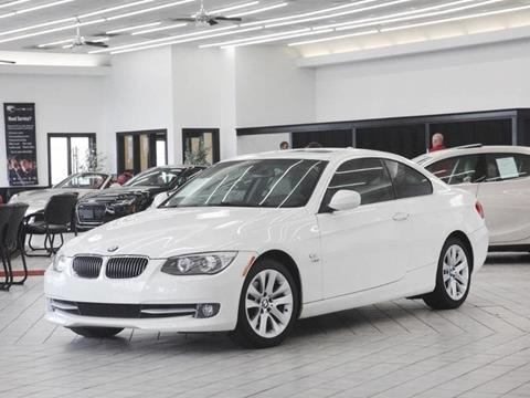 2012 BMW 3 Series for sale in Indianapolis, IN