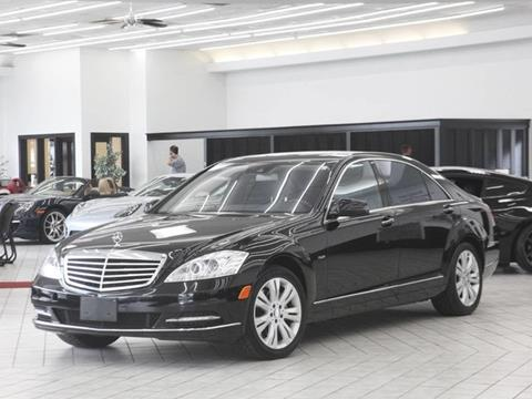 2010 Mercedes-Benz S-Class for sale in Indianapolis, IN