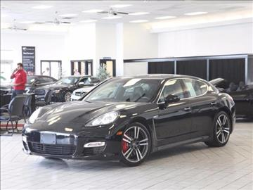 Porsche panamera for sale indianapolis in for Coast to coast motors fishers
