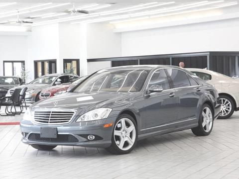 2009 Mercedes-Benz S-Class for sale in Indianapolis, IN