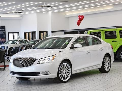 buick lacrosse for sale in indianapolis in. Black Bedroom Furniture Sets. Home Design Ideas