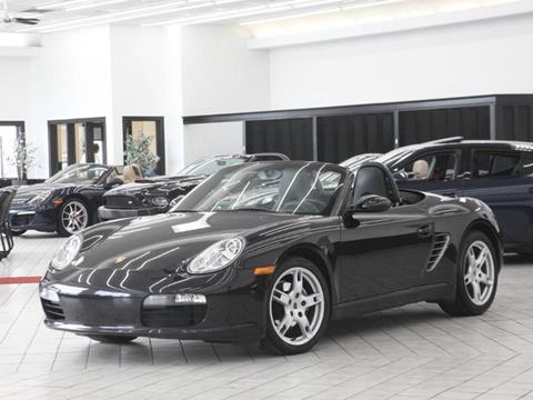 2005 Porsche Boxster for sale in Indianapolis, IN