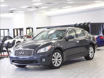2011 Infiniti M56 for sale in Indianapolis, IN
