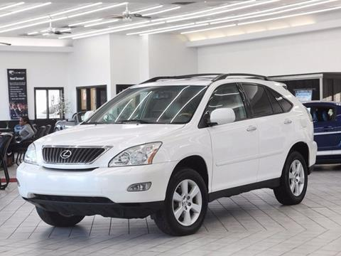 2009 Lexus RX 350 for sale in Indianapolis, IN