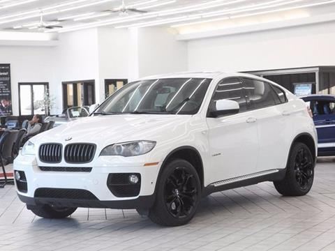 2013 BMW X6 for sale in Indianapolis, IN