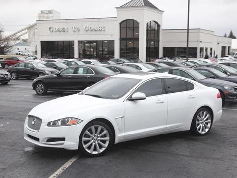 Jaguar for sale in indianapolis in for Coast to coast motors fishers