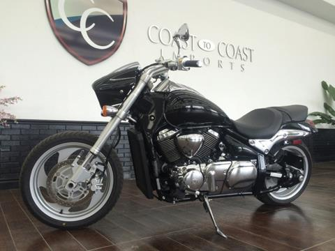 2009 Suzuki Boulevard  for sale in Indianapolis, IN