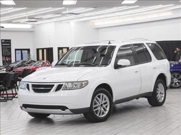 2006 Saab 9-7X for sale in Indianapolis, IN