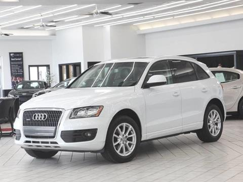 Audi for sale in indianapolis in for Coast to coast motors fishers