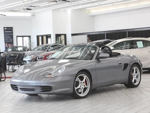 2004 Porsche Boxster for sale in Indianapolis, IN