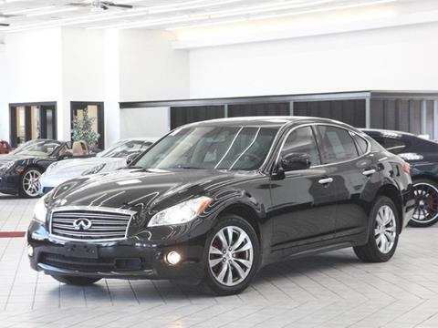 2012 Infiniti M56 for sale in Indianapolis, IN