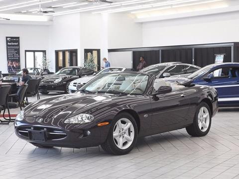 1998 Jaguar XK-Series for sale in Indianapolis, IN