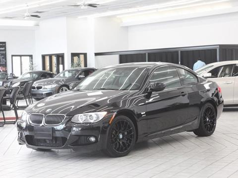 2013 BMW 3 Series for sale in Indianapolis, IN