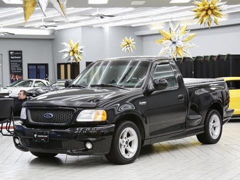 Ford F 150 Svt Lightning For Sale Carsforsale Com