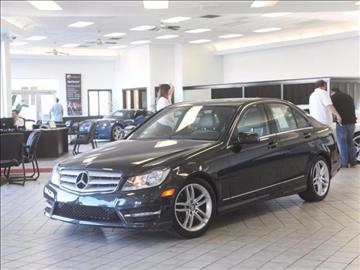 mercedes benz c class for sale indianapolis in. Cars Review. Best American Auto & Cars Review