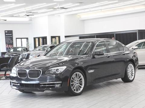 2013 BMW 7 Series for sale in Indianapolis, IN