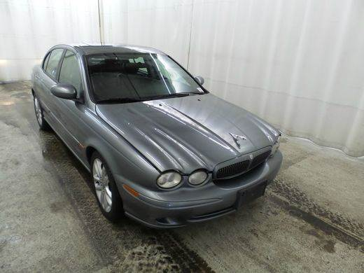 2002 Jaguar X-Type AWD 3.0 4dr Sedan - Richland WA