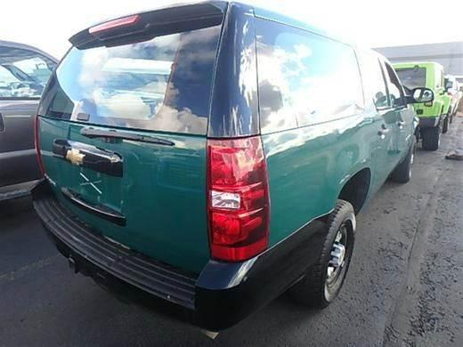 2007 Chevrolet Suburban LS 2500 4dr SUV - Richland WA