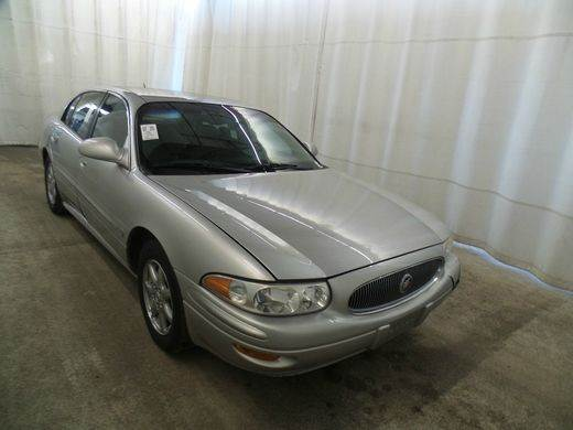 2005 Buick LeSabre Custom 4dr Sedan - Richland WA