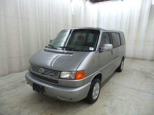 1999 Volkswagen EuroVan 3dr GLS Mini-Van - Richland WA