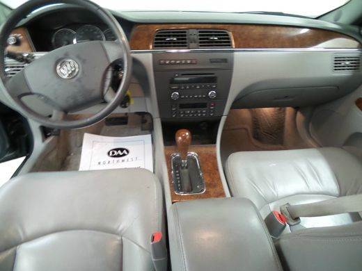 2006 Buick LaCrosse CXS 4dr Sedan - Richland WA