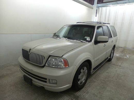 2006 Lincoln Navigator Luxury 4dr SUV 4WD - Richland WA