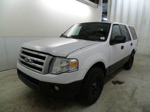 2010 Ford Expedition 4x4 XLT 4dr SUV - Richland WA