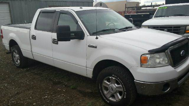 2008 Ford F-150 XLT 4x4 4dr SuperCrew Styleside 6.5 ft. LB - Richland WA