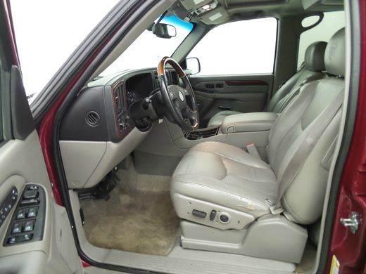 2006 Cadillac Escalade AWD 4dr SUV - Richland WA