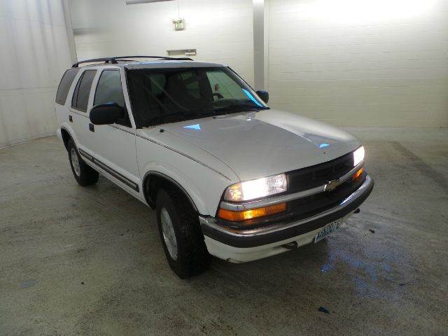 2000 Chevrolet Blazer LS 4-Door 4WD - Richland WA