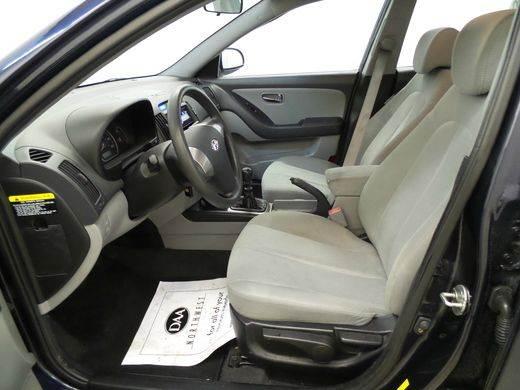 2010 Hyundai Elantra Blue 4dr Sedan - Richland WA