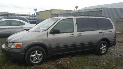 2000 Pontiac Montana for sale in Richland, WA