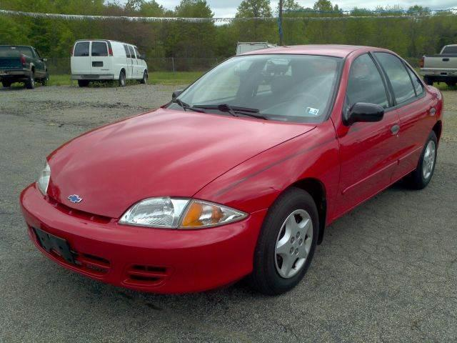 Used cars hubbard used pickup trucks masury youngstown for 2002 chevy cavalier window motor