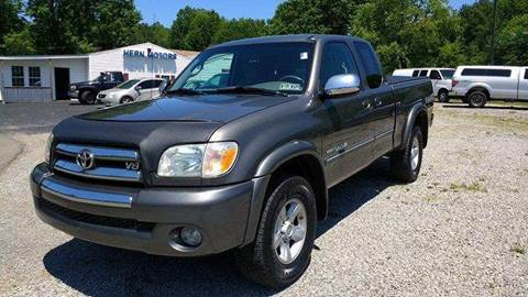 2005 toyota tundra for sale in ohio. Black Bedroom Furniture Sets. Home Design Ideas
