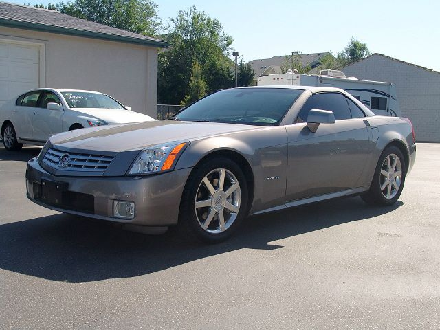 2004 cadillac xlr for sale in boise id. Cars Review. Best American Auto & Cars Review