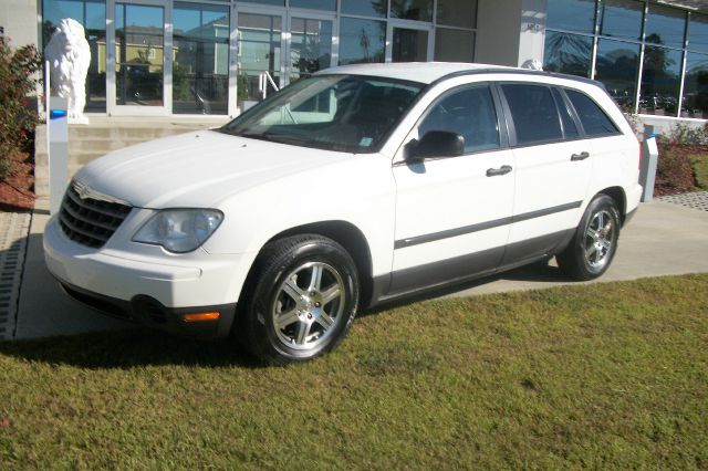 2007 Chrysler Pacifica for sale in Hattiesburg MS
