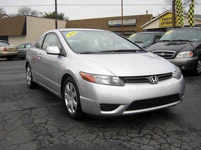 2008 Honda Civic - Bensalem, PA