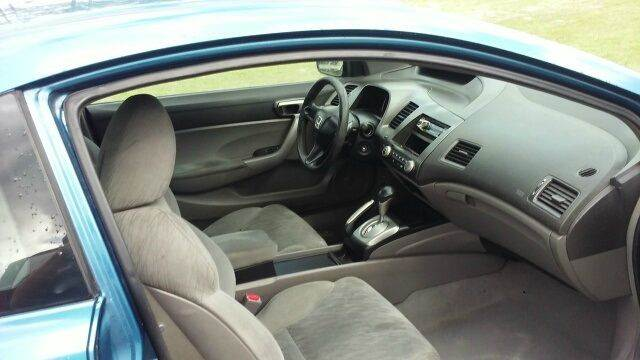 2008 Honda Civic  - Hollister FL