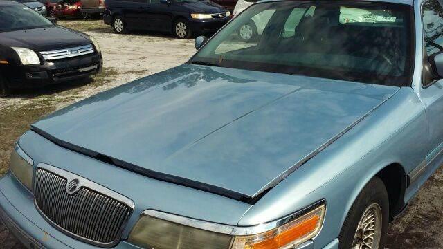 1997 Mercury Grand Marquis  - Hollister FL