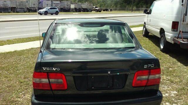 1998 Volvo S70  - Hollister FL