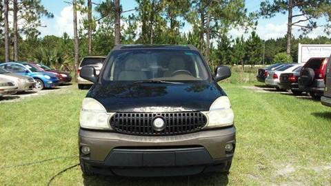 2005 Buick Rendezvous for sale in Hollister, FL