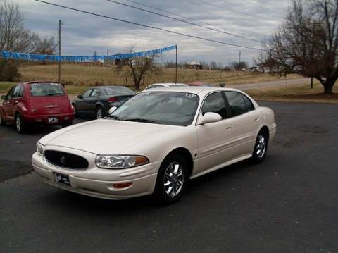 2003 Buick LeSabre for sale in Beaver Dam, KY