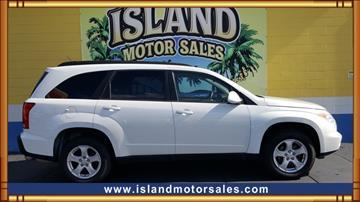 2008 Suzuki XL7 for sale in Merritt Island, FL