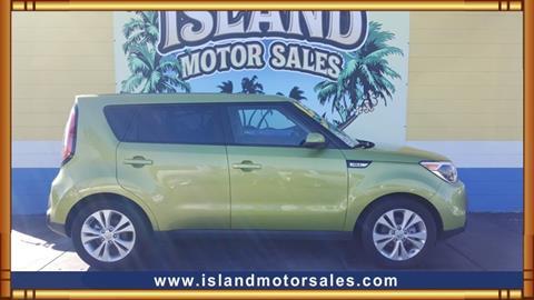 2015 Kia Soul for sale in Merritt Island FL
